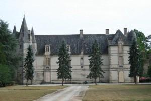Le Château d'Espinay